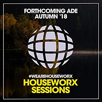 Forthcoming ADE (Autumn '18)