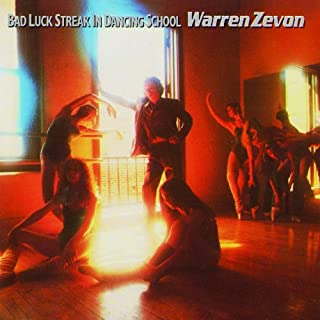 Bad Luck Streak In Dancing School Original Recording Remastered