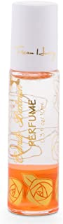 Camille Beckman Perfume Roll On, Tuscan Honey, 0.3 Ounce