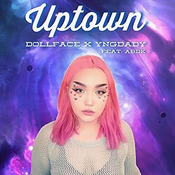 Uptown (feat. Abdk)