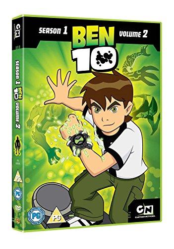 Ben 10 - Series 1, Vol. 2