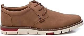 Zapatos XTI Hombre Marrón 34265 Camel