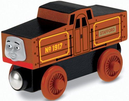 Thomas & Friends Wooden Railway, Stafford