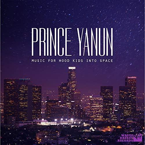 Prince Yanun & Bob Floss