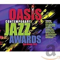 2011 Oasis Contemporary Jazz Awards