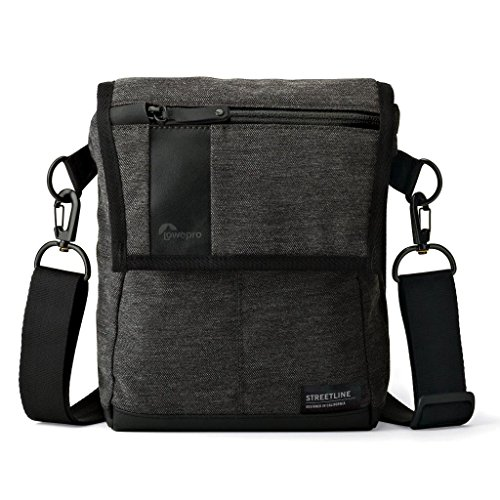 Lowepro Torba STREETLINE SH 120 Charcoal Grey