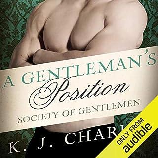 A Gentleman's Position cover art