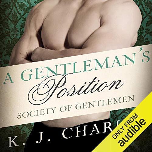 A Gentleman's Position cover art