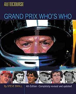 Autocourse Grand Prix Who's Who: 4th Edition
