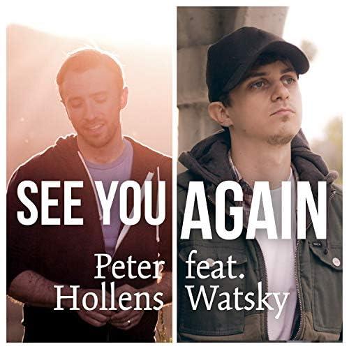 Peter Hollens feat. Watsky