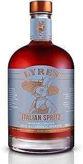 Italian Spritz Non-Alcoholic Spirit - Aperol Style | Lyre's 700ml
