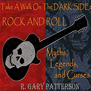 Take a Walk on the Dark Side cover art