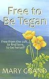 Bargain eBook - Free to Be Tegan
