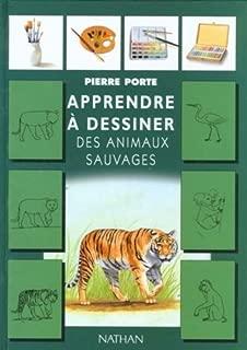 Best apprendre a dessiner des animaux sauvages Reviews