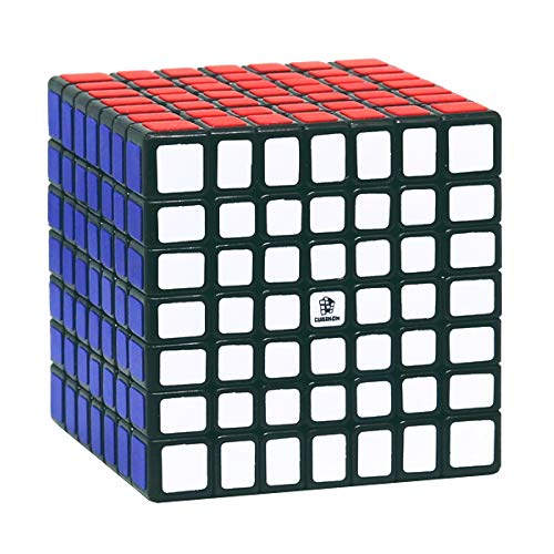 Speed Cube Ultimate 7x7x7 - 7x7 Zauberwürfel - Original Cubikon - 7x7 Speed-Cube