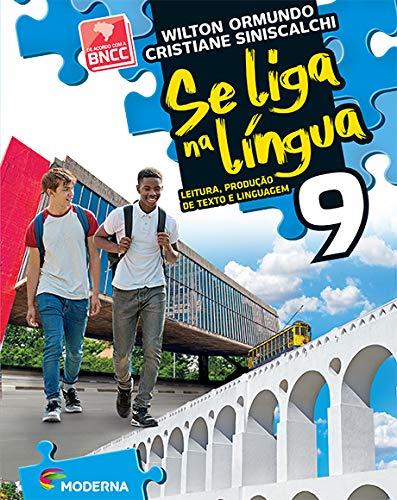 Se Liga na Língua 9 Edição 2