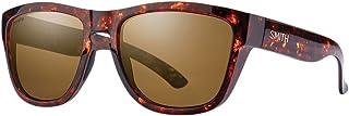 نظارات شمسية كلارك سبورتس من سميث للرجال، فينتيج هافانا/بي زي، مقاس 55