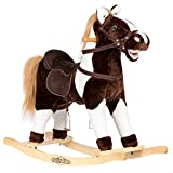 Rockin' Rider Tex Rocking Horse Toy