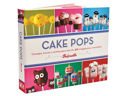 La mejor selección de Máquinas para hacer cake pops los más solicitados. 9