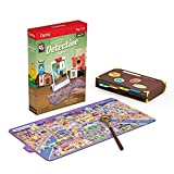 Osmo - Detective Agency: A Search & Find Mystery Game (Ages 5-12) Base for iPad Bundle Base Required