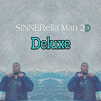 Sinnerella Man 2 Deluxe