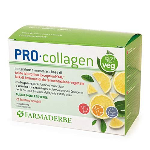 Pro Collagen Veg