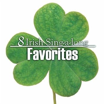 8 Best Irish Sing-a-long Favorites