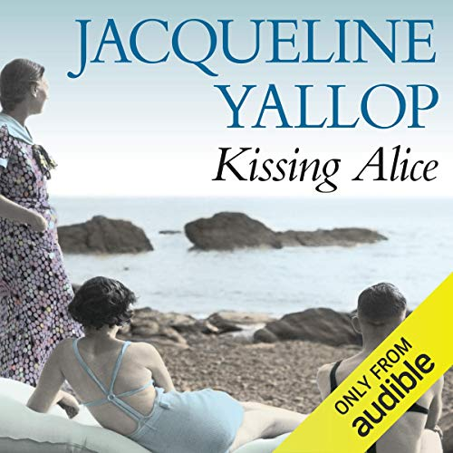 Kissing Alice Titelbild
