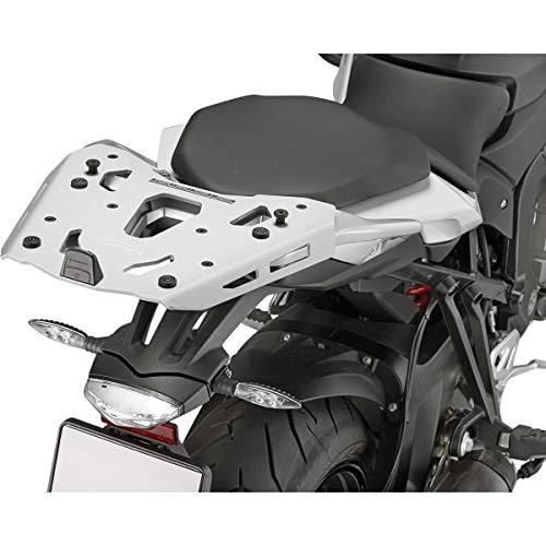 Givi SRA5119 Topcase Träger Monokey Koffer, Aluminium