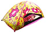 Pacific Play Tents Flower Bed Tent - Twin Size
