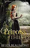 Princess of Thieves (The Hearts of Carroen Book 1) (English Edition)
