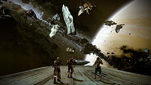 Destiny - The Taken King - Xbox One - [Edizione: Regno Unito]