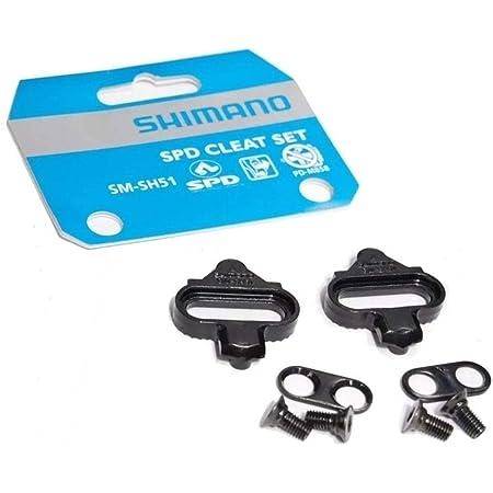 Shimano SH51 Cycling MTB SPD Cleats