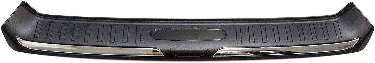 Auto Accessories Dealer Rear Bumper Guard for Honda Civic Sedan 2016-2019