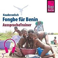 Fongbe für Benin Hörbuch