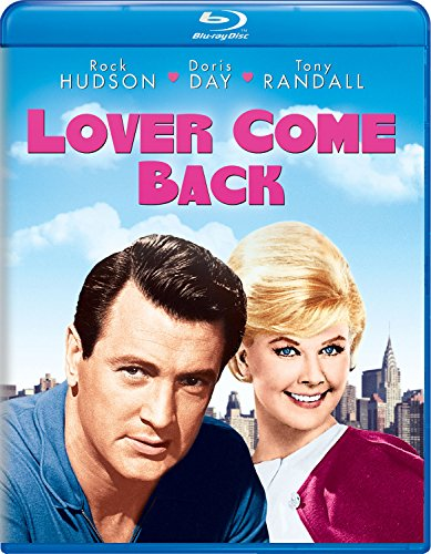 LOVER COME BACK BD [Blu-ray]