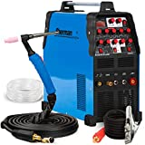 <span class='highlight'>TIG</span> Inverter Welder AC/DC with Pulse Professional Welding Machine No Gas Gasless AC with Pulse MMA Arc Stick Aluminum <span class='highlight'>Tig</span> Welder Welding 200A 240V Torch incl. Portable
