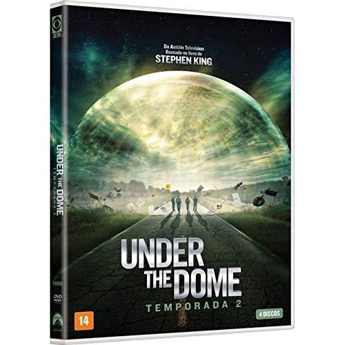 Under The Dome - 2ª Temporada - Legendado