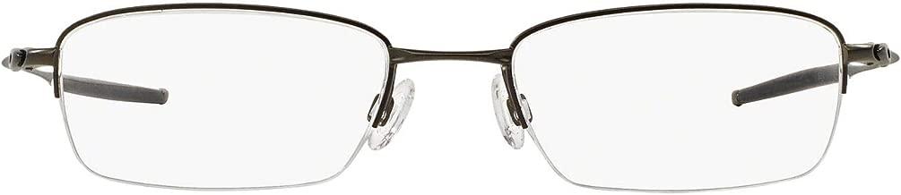 Óculos de Grau Oakley Top Spinner 5B OX3133 Preto Pewter