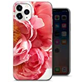 Coque design pour iPhone 5c Motif fleurs D001