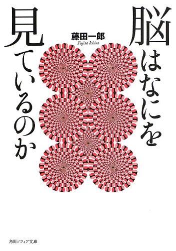 脳はなにを見ているのか (角川ソフィア文庫)の詳細を見る