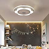 Contemporary Ceiling Lamp...