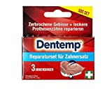 Dentemp - Reparatur Zahnersatz