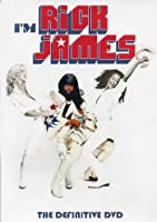 I'm Rick Jamesl: The Definitive Dvd [Import]