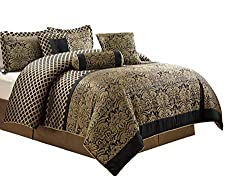 which is the best chezmoi comforter set in the world