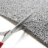 Zoom IMG-2 olivo shop twist grigio tappeto