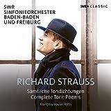 リヒャルト・シュトラウス: 交響詩全集 - フランソワ=グザヴィエ・ロト, バーデン・バーデン&フライブルク南西ドイツ放送交響楽団