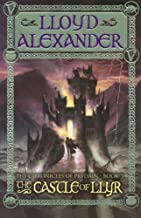 The Castle of Llyr: The Chronicles of Prydain, Book 3 (The Chronicles of Prydain (3))