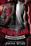 Devil's Game (Reapers Motorcycle Club)