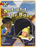 Project X: My Family: Ant and the Baby